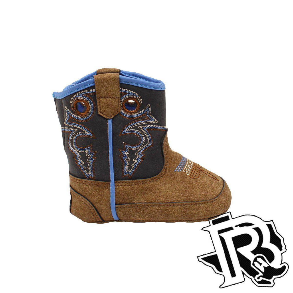 Ben Twister Baby Bucker Boot 4426002