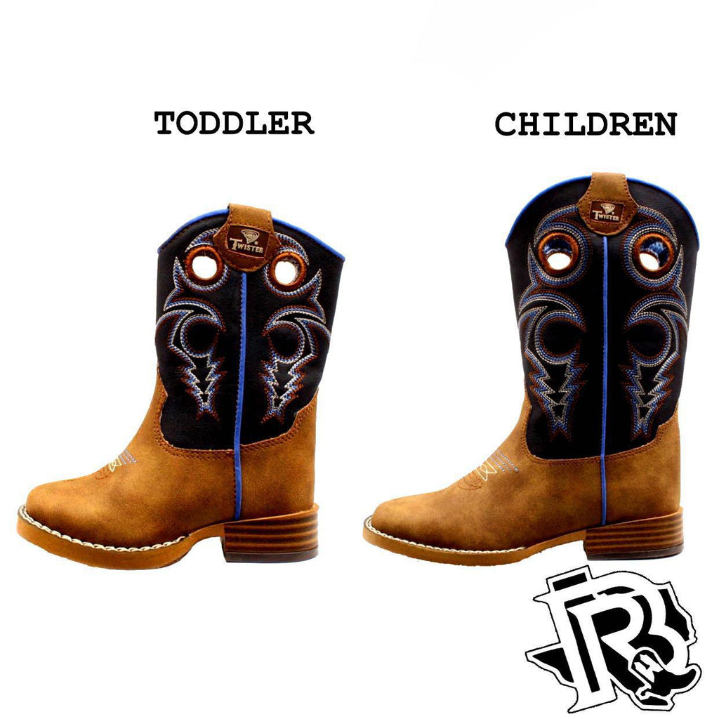 BEN CHILDRENS BOOTS 446001202 / BEN TODDLER BOOT 443001202