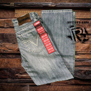 BOOTCUT | ROCK & ROLL MEN JEANS