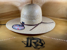 Load image into Gallery viewer, American Hat Co. | 850 Poli Rope Cowboy Hat