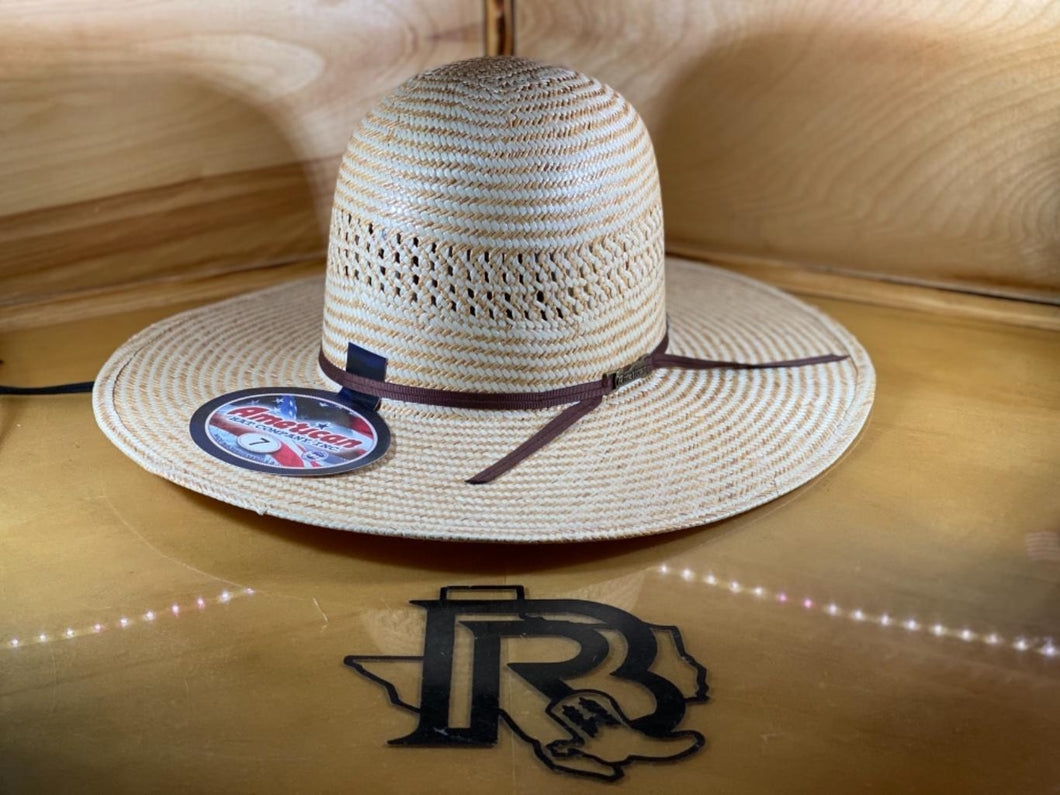 American Hat Co. | 850 Poli Rope Cowboy Hat