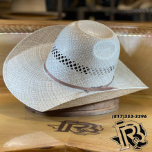 Load image into Gallery viewer, AMERICAN STRAW HAT 6500