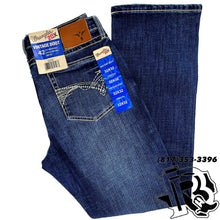 Load image into Gallery viewer, BOOT CUT | MEN'S WRANGLER JEANS VINTAGE BOOT (42MWXMD)