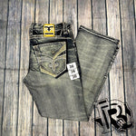 ROCK REVIVALS: Raith Boot cut