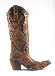 Women's Corral Boot C2872