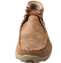 Load image into Gallery viewer, Twisted X Bomber Men's Driving Moccasins