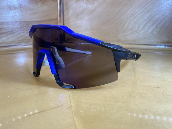 SUNGLASS : BLUE BLACK