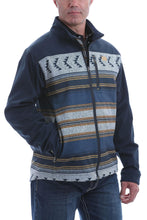 Load image into Gallery viewer, CINCH | MENS  JACKET NAVY VINTAGE