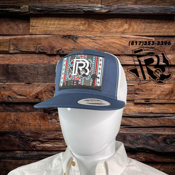 VINTAGE EDITION | BR CAP NAVY/WHITE