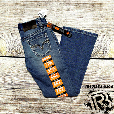 ROCK & ROLL KIDS JEANS BB-7743