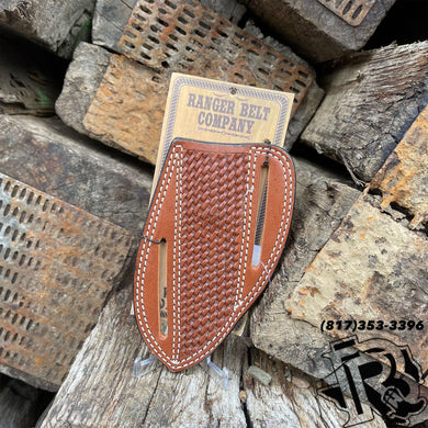RANGER BELT CO. | KNIFE SHEATH
