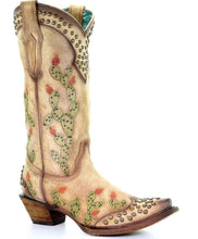 Load image into Gallery viewer, Women's Corral Boot E3463