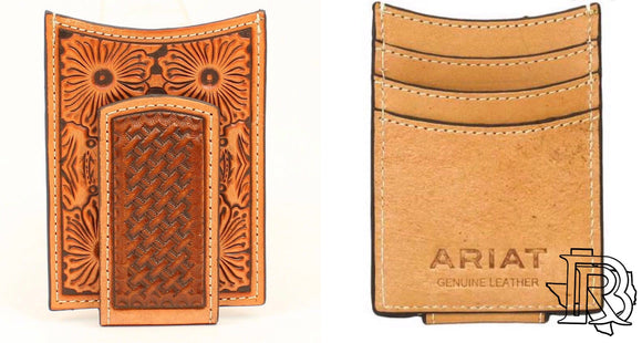 Ariat ®️ Money Clip A3536208