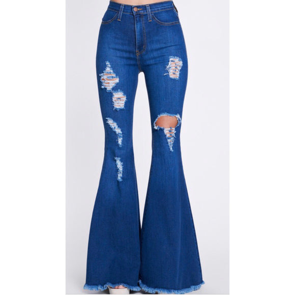 Ali bell bottoms