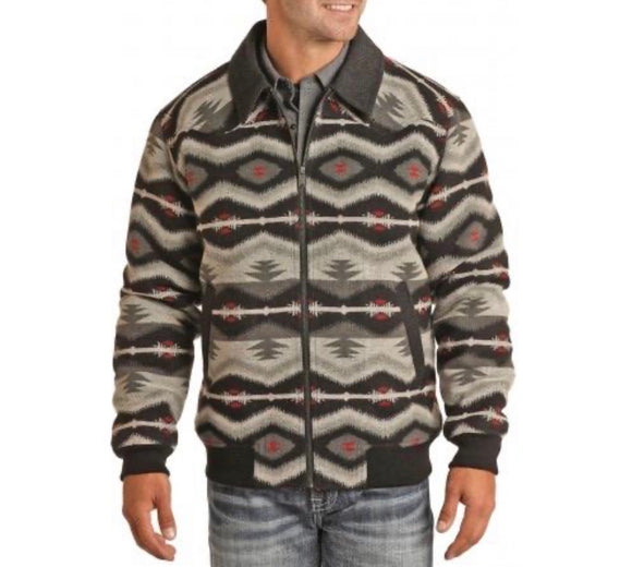 MEN'S POWDER-RIVER JACKET