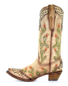 Women's Corral Boot E3463