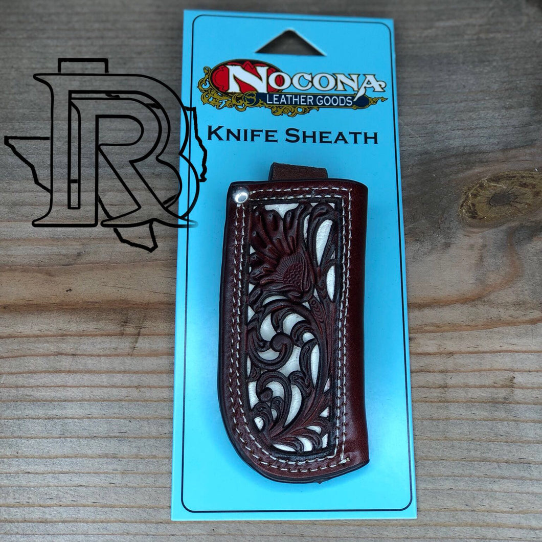 NACONA: KNIFE SHEATH (funda para cuchillo)