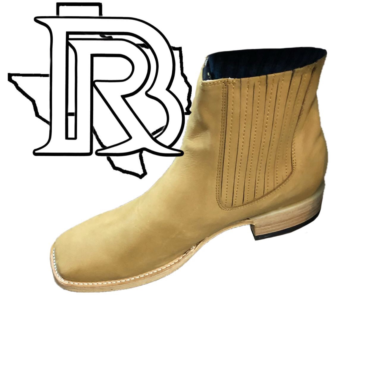 BR RIDING BOOTS ( Botines BR )