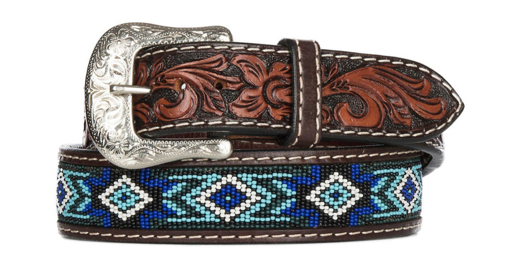 Men's Twisted X Belt