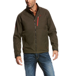 ARIAT: Logo 2.0 Softshell Jacket (chaqueta)