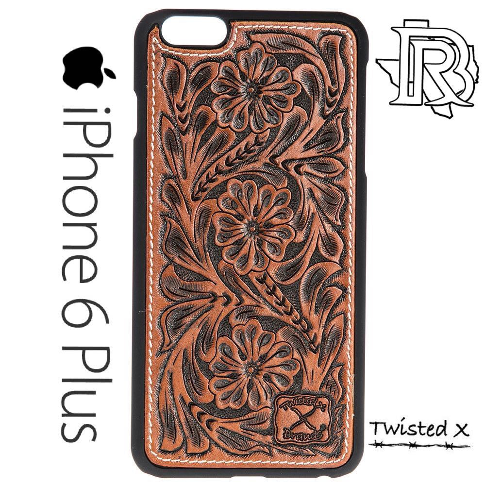 Twisted X iPhone 6 Plus Case