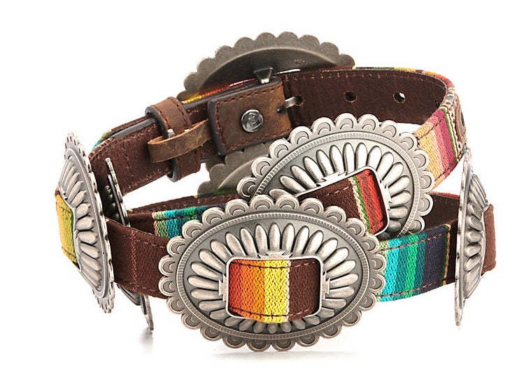 Ariat Concho belt