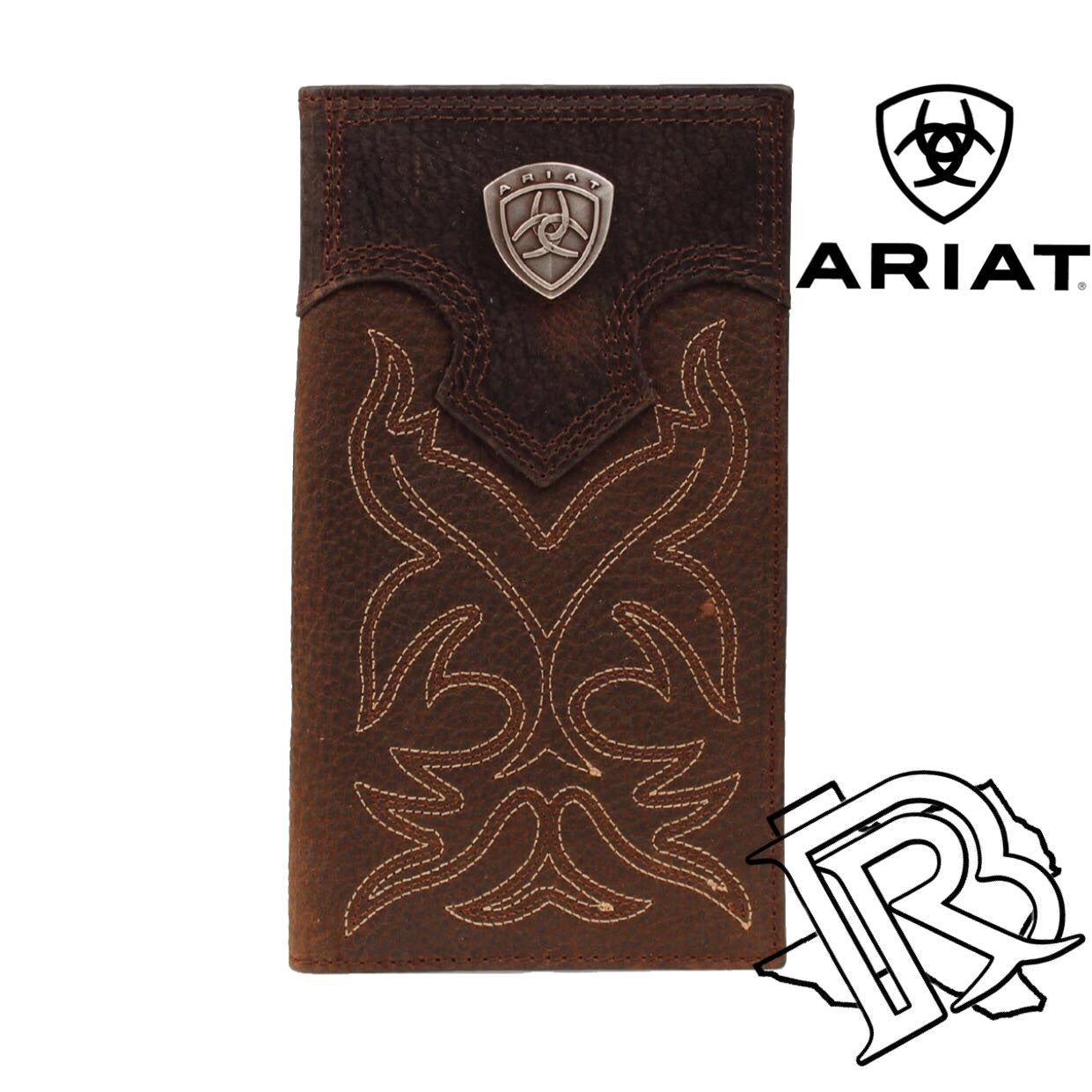 Ariat Rodeo Wallet A3510802