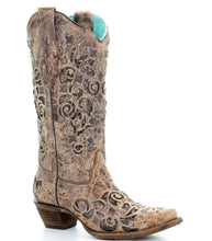 Load image into Gallery viewer, Women's Corral Boot A3228