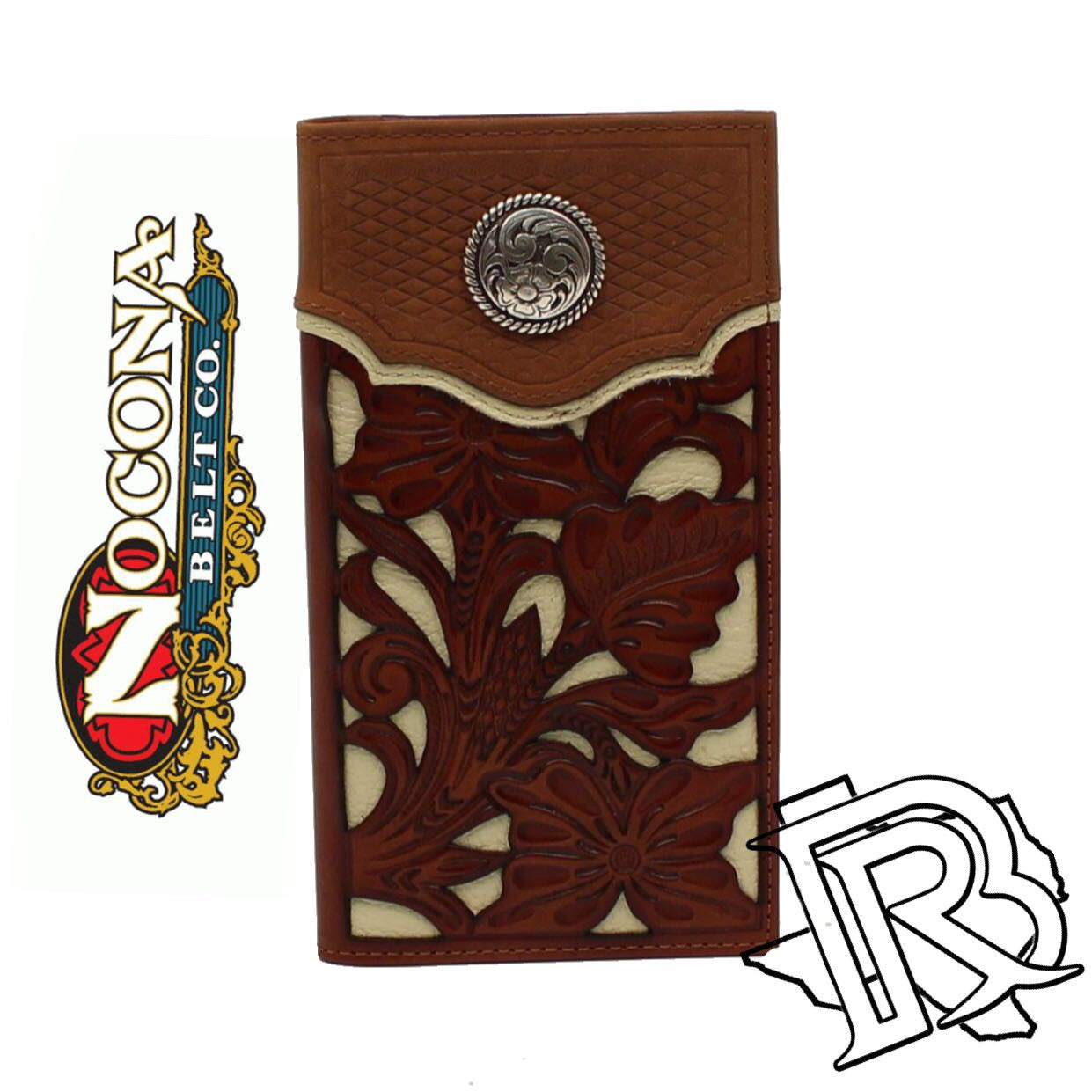 NOCONA LEATHER WALLET N54261139