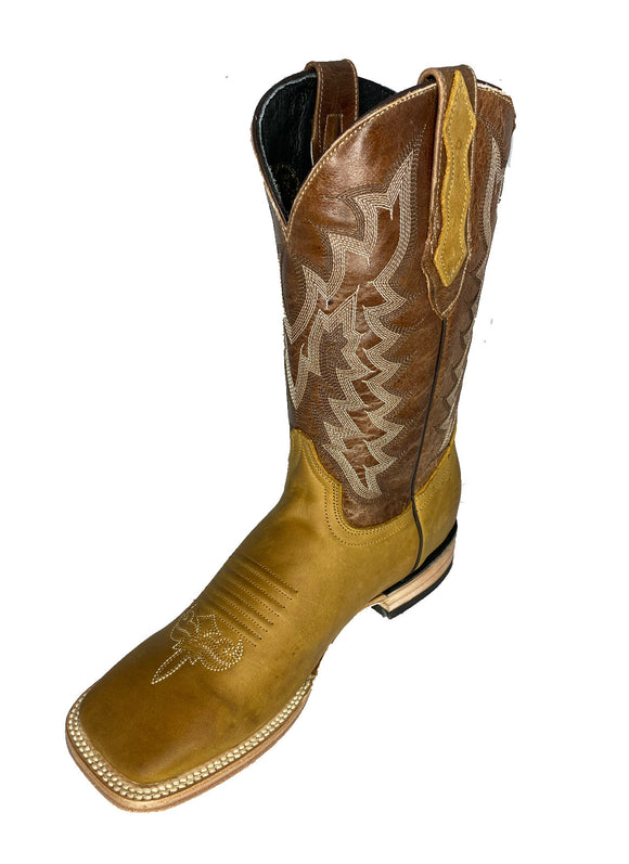 COWBOY COUNTRY BOOT : CRAZY HONEY