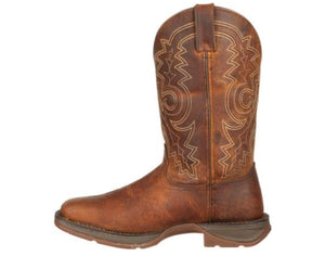 Rebel™ by Durango® Pull-On Western Boot DB4443