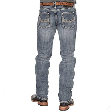 M1R9272 Rock and Roll Denim Men's Reflex Revolver Jeans