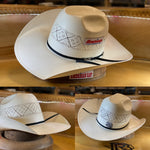 AMERICAN HAT STRAW TC8800