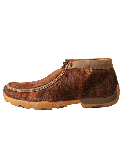 Men's Twisted X  Driving Moc (MDM0084)