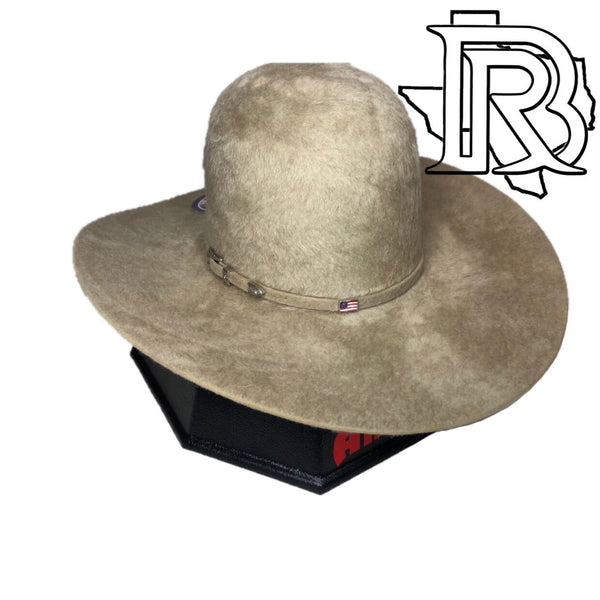 697ea4fbf99a8 American Hat Grizzly Belgium Belly 20x (FREE MAINTENANCE) – Botas Rojero