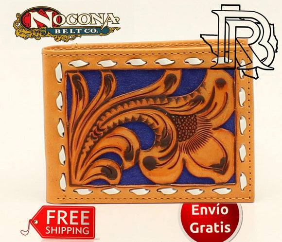 NACONA RODEO WALLET ( FREE Shipping)