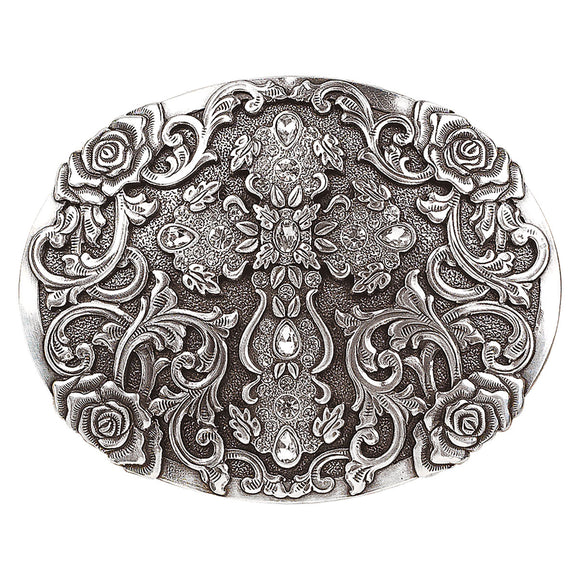 Blazin Roxx Girl Belt Buckle