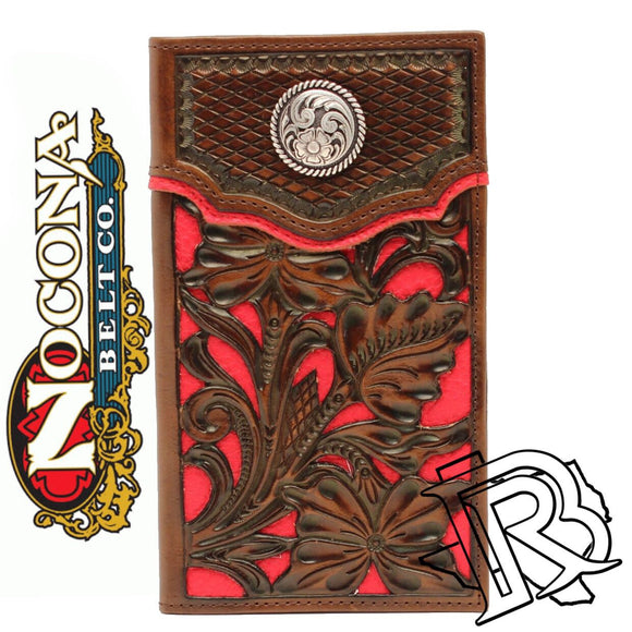 NOCONA LEATHER WALLET N5426104