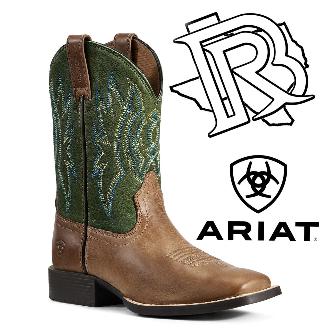 ARIAT Kids Ariat Pace Setter Boots 10029599