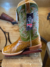 Load image into Gallery viewer, 8574 JUSTIN BOOTS ®️ ORIGNAL Ostrish