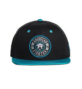AMERICAN FIGHTER SNAPBACK (FREE SHIPPING)
