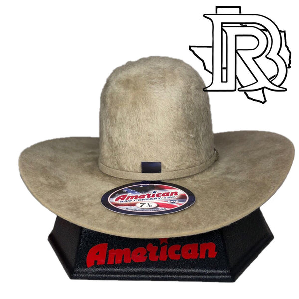 4be8fced566de American Hat Grizzly Belgium Belly 20x (FREE MAINTENANCE) – Botas Rojero
