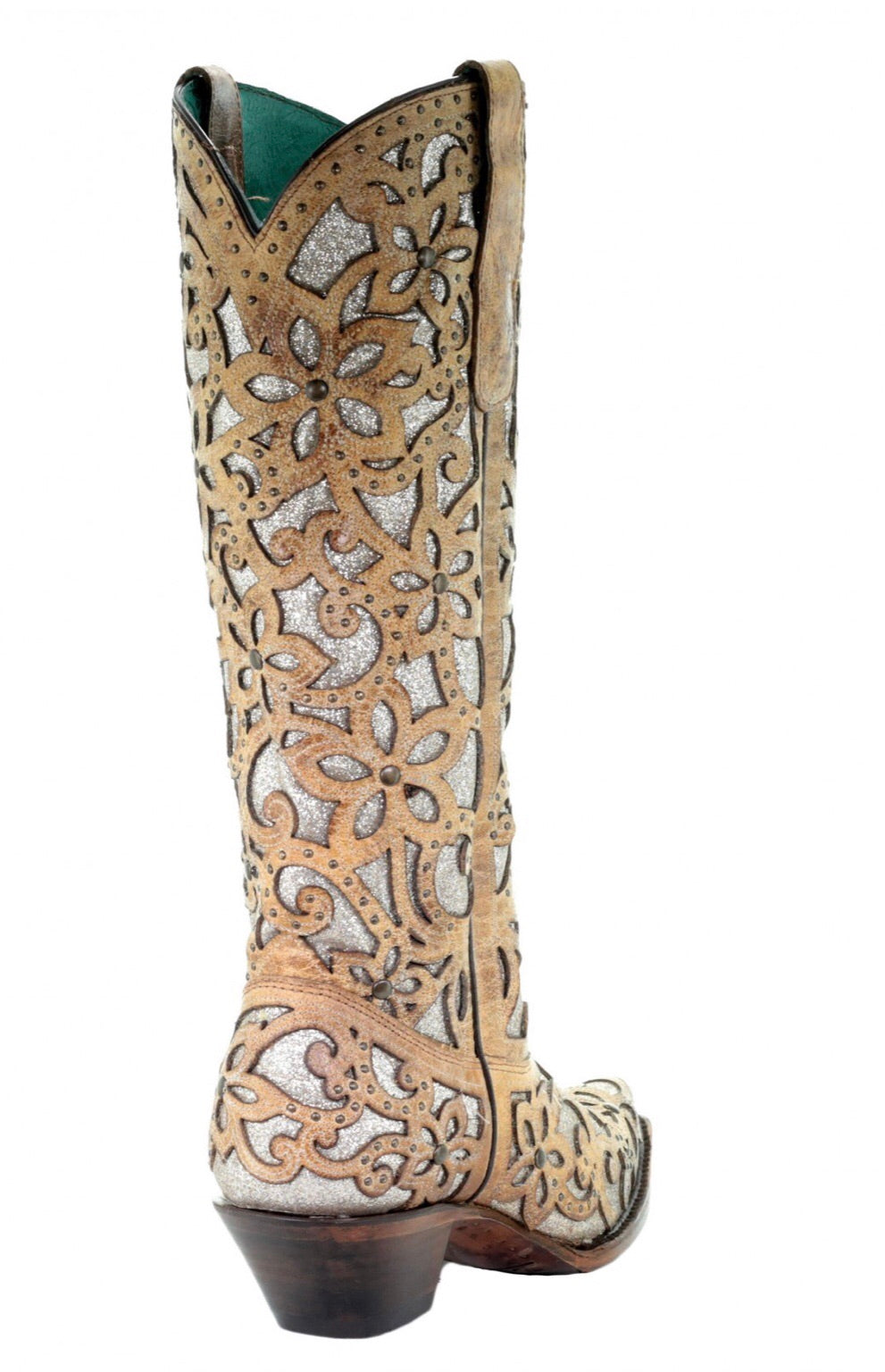 Women's Corral Boot A3673