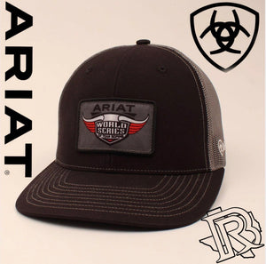 Ariat World Series Team Rope Black A300005701