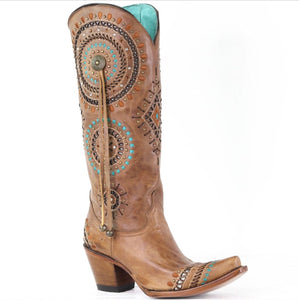 Women's Corral Boot A3524