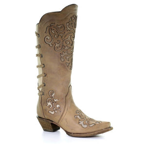 Women's Corral Boot A3043