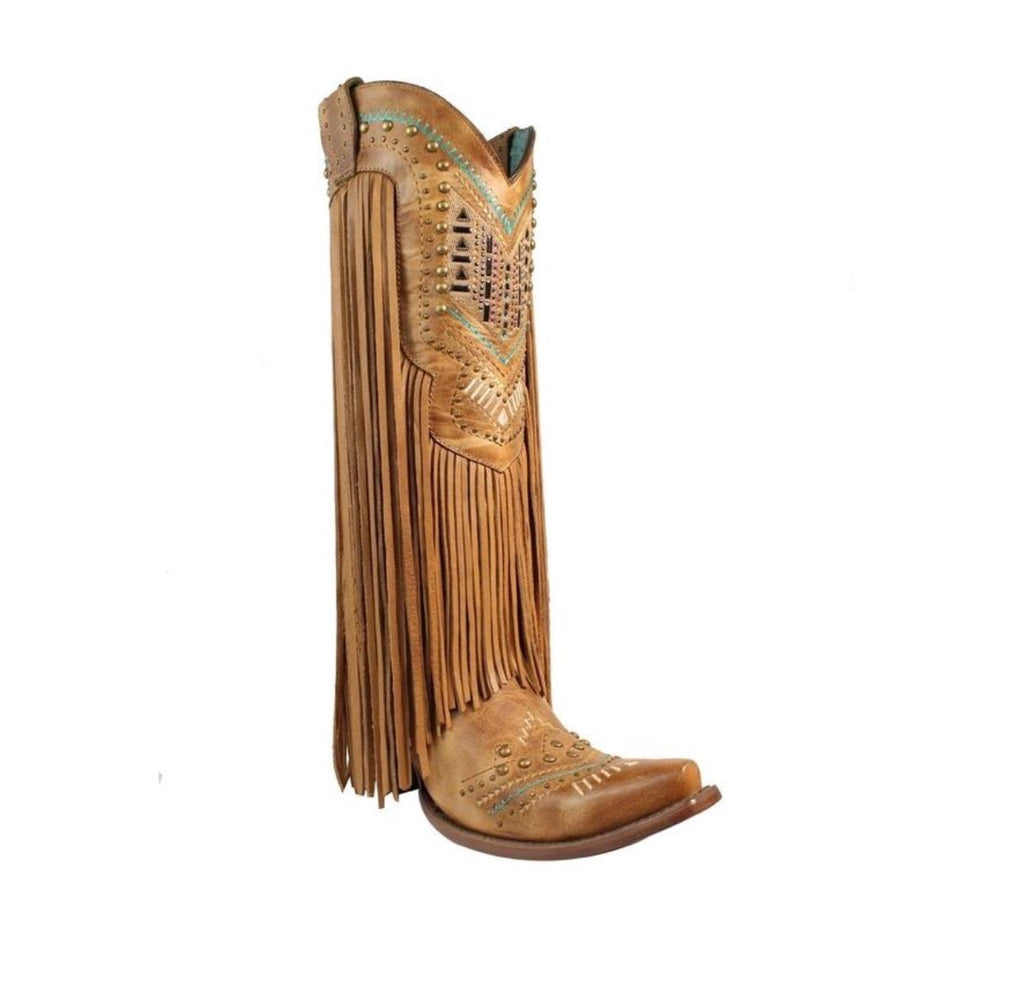 Women's Corral Boot C2910