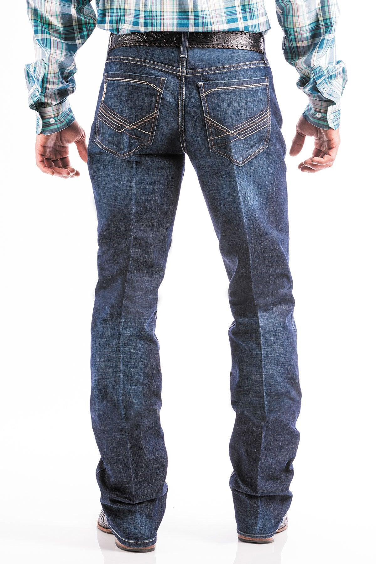 MEN'S CINCH SLIM FIT IAN JEAN MB65436001
