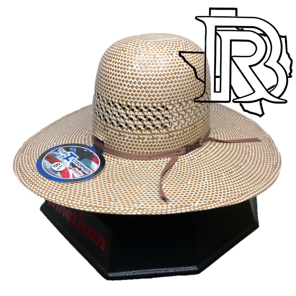 AMERICAN STRAW HAT TC8870