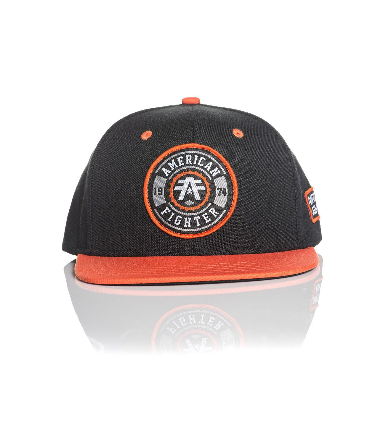 AMERICAN FIGHTER CAP SNAPBACK (FREE SHIPPING)
